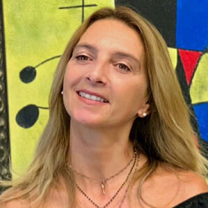 Monica Zannini